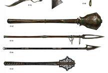 gun & blade