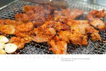 핑크산호 2015 내입맛엔평타맛집 / 핑크산호가 다녀갔던 음식점과 관련된 이미지를 올리는 핀터레스트
