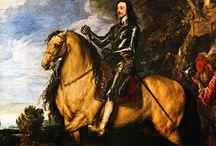 Album -immagini prima rivoluzione inglese / Raccolta immagini della prima rivoluzione inglese . La rivoluzione che porterà dalla monarchia assoluta a quella costituzionale