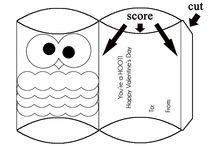 Classroom Owl