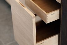 Joinery inspiration