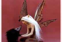 Fairyes.