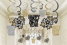 Deco año nuevo