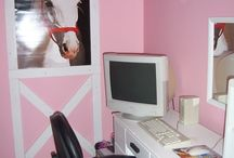 Amaya's Bedroom Makeover / by Amy Oliver-Stubbs