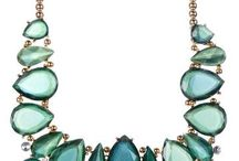 Jewelry / by Laura