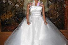 Esküvőre készült / próbálkozások