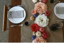 Party Planning / by Christine Kerns