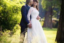 Plener ślubny z Parą Młodą Tarnów i okolice