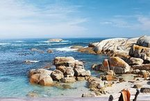 South Africa / Travel through South Africa