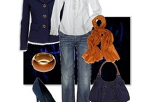 Fashion Finds / by Lori Allen