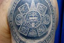 Stein Tattoo
