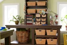 Store and Organize / by StArR