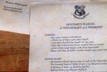 #Harry Potter Diys #Paper