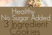 Desserts no sugar
