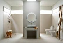 Accessible Bathrooms / Good design for creating bathrooms that are accessible for everyone