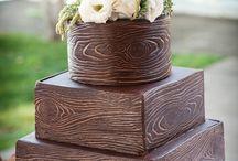 ciasto wesele