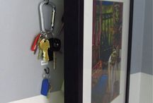 Secret storage