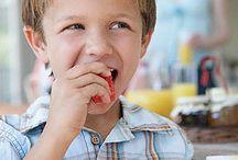 Kids Healthy Grub / Dyslexia and Add/ADHD brain food