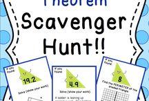 5th Grade Math Geometry