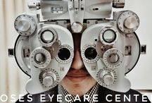 Moses Eyecare Centers