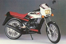 Motos 2T/ 2 stroke bikes