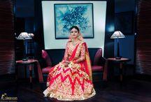Poori Shaadi wedding