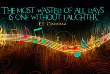Laughter / by julieann murrell