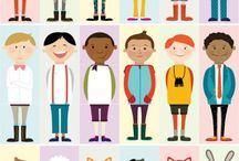 Детские развивалки и забавлялки
