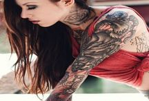 Tattoo Ideas / Tattoos are much trendy now a days  here are some collection of Tribal tattoos for my followers :)