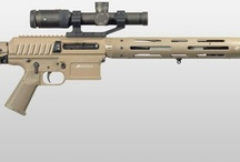 AR-15 & Other Rifles