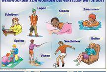Voor in de Nederlandse les