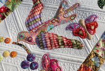 Quilting / Quilts and quilting / by Jacky
