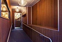 Versatile Cladding / See how cladding can be used internally and in other versatile ways