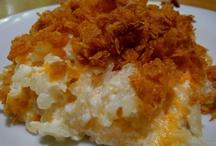 Chicken Recipes / by Debbie Baize