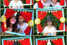 PHOTO BOOTH PLAYDAY