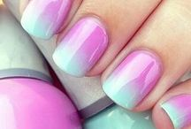 Nails ideas&Tips