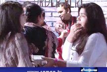 News - Pakistan / News from all around Pakistan.