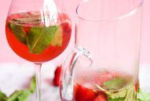 Drinks / Favorite Cocktails