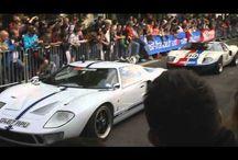 Le Mans 24H Motor Race / 24 Hours of Le Mans / 24 Heures du Mans  MotoGP