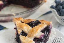 Pies-and-tarts