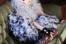 Lolita inspiration