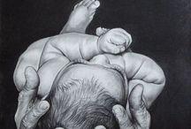 újszülött