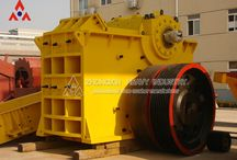 jaw crusher / Jaw Crusher is ideally suitable for primary and secondary crusher for material with compression strength less than 320MPA. Jaw Crusher is of high crushing ratio, larger capacity, well-distributed final product size, simple structure, reliable performance, convenient maintenance, lower operation cost, etc. It is widely used in mining, metallurgy, construction, highway, railroad, and water conservancy, etc.