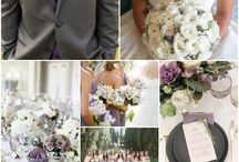 Alcy & Tramica Wedding / Simple and classic