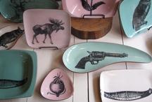 Ceramics / by Suzie Wiley
