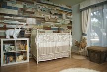 Nursery Ideas / by Heather McCorquodale