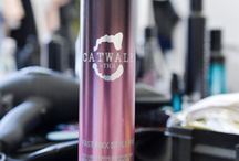 Catwalk by TIGI // Products / Catwalk by TIGI, the essential Session Stylist collection