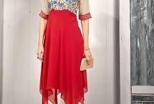 robe soiree