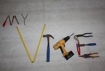 My vice . . .