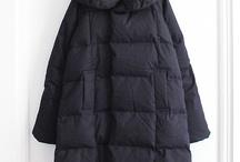 I need a new coat ✔️